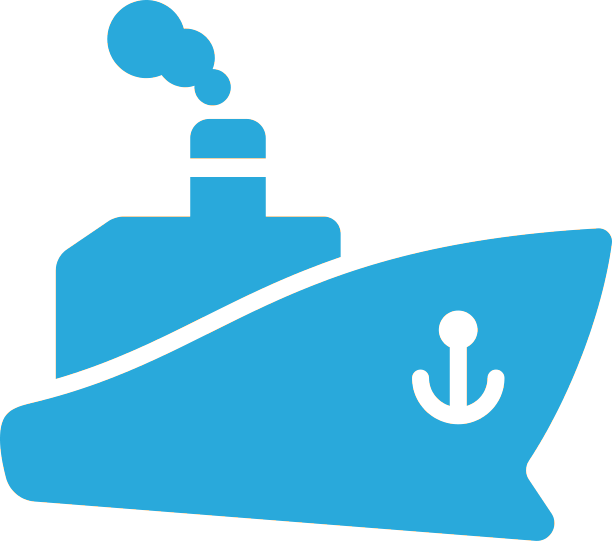 ship icon