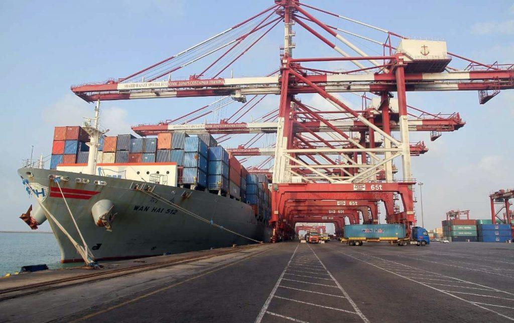 ارسال کالا به آسیای میانه از طریق افغانستان و تاجیکستان